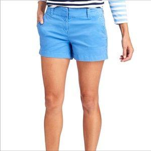 Vineyard Vines Dayboat Blue Chino Everyday Shorts